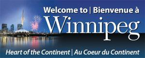 Weclome to Winnipeg